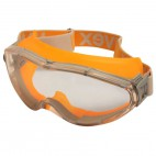 Uvex  Ultrasonic Koruyucu İş Gözlüğü