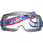 Uvex Ultravision Koruyucu İş Gözlüğü