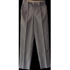 Pamuklu Kumaştan İşçi Pantolonu