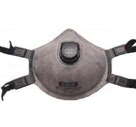 3021 V FFP2 NR Toz Maskesi