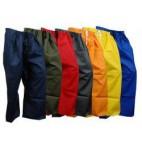 PVC Pantolon