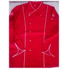 Aşçı Ceketi - Kruvaze